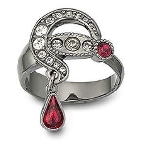 Swarovski | Angelica Sword Disney Ring